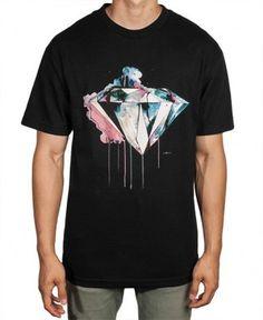 Diamond Supply Co. - I Art You T-Shirt (Black) - $34