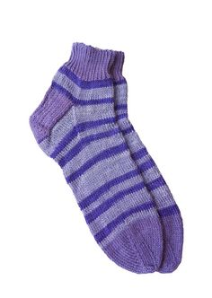 Hand Knit Wool Short Sox Slipper Socks Mens Socks Womens by LizSox, @  http://www.etsy.com/shop/LizSox
