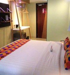 Adhisthana Hotel from $26 a Night Yogyakarta, Hotels, Mirror, Night, Bed, Furniture, Home Decor, Stream Bed, Room Decor