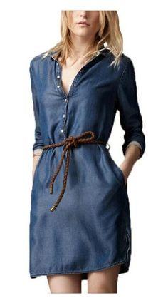 TC Jeans Women's Jeans Slim 'Mercerized Cotton Dresses'2 Blue TC Jeans http://www.amazon.com/dp/B00DZOLHWS/ref=cm_sw_r_pi_dp_YdxMtb06JCHSXCQT