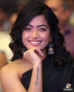 Rashmika Mandanna Photos - Kannada Actress photos, images, gallery, stills and clips - IndiaGlitz.com