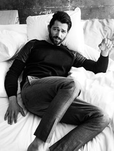 Michiel Huisman - Continues to steal my heart with roles on Nashville, Game of Thrones, and Orphan Black