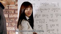 Cheer Up! / Sassy, Go Go (2015) - Episode 1 - That moment when your Eunji