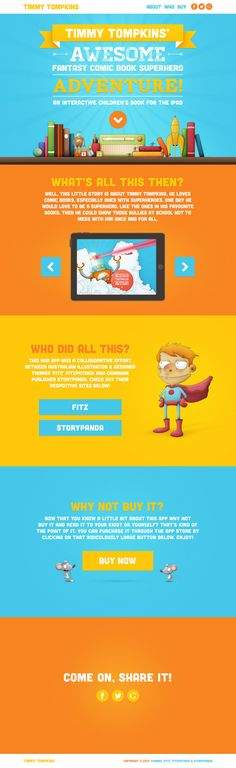 Unique Web Design, Timmy Tompkins #WebDesign #Design (http://www.pinterest.com/aldenchong/)