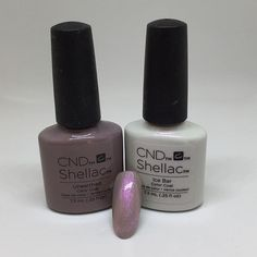 Image result for cnd shellac  ice bar
