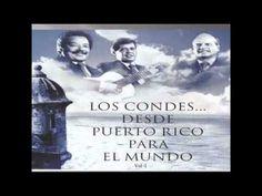 ▶ Trio Los Condes - Como El Nombre De Dios - YouTube