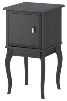 Gray Edland | EDLAND Nightstand modern-nightstands-and-bedside-tables