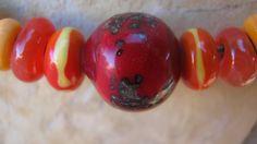 My own glass beads Anitart