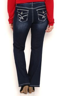 Junior Plus Size Jeans | Deb | Trending &quotclothing&quot for full