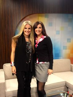 My Next Post on LKISStyle.com is all About my TV Appearance on Daytime Mississauga @DaytimePeel with @SoniaSache Talking About fall Makeup Trends!    http://www.lkisstyle.com/blog.php?id=5443697555337730794