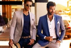 moda-uomo-tendenza-casual-business-completo-spezzato | Lifestyle Made in Italy