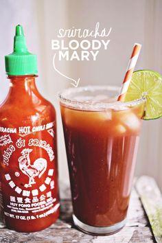 6 Sriracha Recipes For Spicy Food Lovers | Fox News Magazine