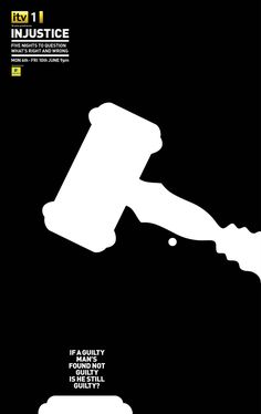 Noma Bar - Injustice | Dutch Uncle Agency { News Blog }