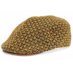7957f790177df Mustard Hippie Rock Fashion Straw Kangol Caps and Hats for Men Women  SKU-71108065 Kangol