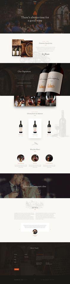 Wine attachment