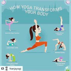 Repost Franjayogi With Get Yoga Yogi Fitness Yogalove