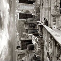Before there was a Photoshop... Photo manipulations by Thomas Barbéy