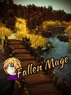 Fallen Mage is a fast-paced action RPG with a challenging gameplay. Young boy Felin from the land of Northleach grew up as a student of the master magician Edwardes,learning the secrets of magic. Felin was incredibly talented and quickly learned new magical skills.His power surpassed even the greatest magicians.After some time he began to rebel, what the sorcerer did not like.