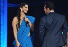 I would like to be reborn as Salman Khan: Sunny Leone http://wp.me/p5GtC7-4aj #ekpahelileela #JayBhanushali #SalmanKhan #SunnyLeone