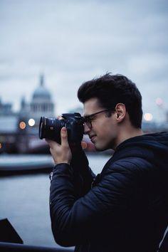 Imagen de cool and photographer