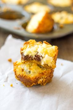 The nostalgic cookie bar from your childhood is transformed into bite-sized layers of goodness in my Magic Cookie Bar Bites!