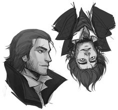 """kingsdarga: """" he's a big precious idiot, send help """""""