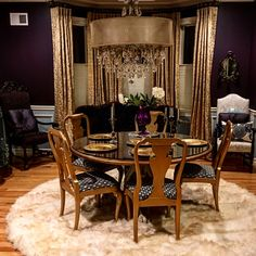 Decor, Chair, Furniture, Dining Chairs, Home Decor, Fusion Paint, Dining