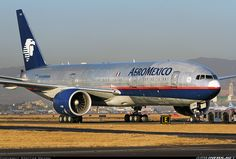 Boeing 777-2Q8/ER - AeroMexico   Aviation Photo #4239177   Airliners.net