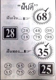 แจกเลขเด็ดหวยดัง หวยฝันดี งวดวันที่ 16/6/64 ... แนวทางหวยแม่นๆเข้าทุกงวด เลขเด็ดหวยฝันดี เลขเด่นเลขดังแจกฟรีแล้ววันนี้