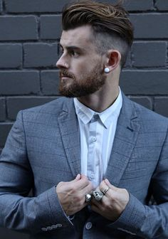 20 Latest trendy hairstyle ideas for mens 2018