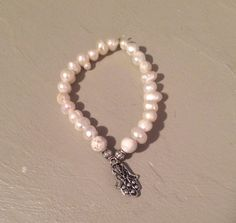 Handmade Bracelets For a Cure by Cbeadz on Etsy