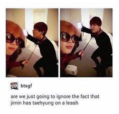 I'm just gonna say that Taehyung definitely has a bondage kink. Oops.