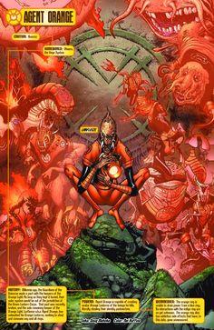 hey there guys, i'm a fan of DC comics so i thought i should just start posting about DC comics,. Green Lantern Corps, Red Lantern, Lantern Rings, Comic Books Art, Comic Art, Book Art, Orange Lanterns, Comic Villains, Arte Dc Comics