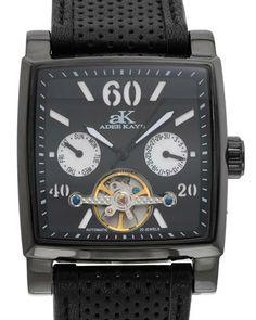 ADEE KAYE AK9043-MIPB Automatic Movement Men's Watch