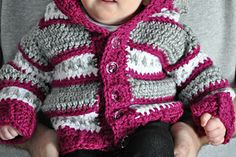 The Dylan Cardigan in Infant Sizes is here!!!