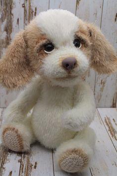Вязаная жизнь | игрушки | VK Knitted Teddy Bear, Crochet Teddy, Cute Crochet, Crochet Toys, Crochet Baby, Amigurumi Doll, Plush Dolls, Pet Mice, Teddy Toys