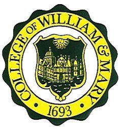 Virginia law schools: William & Mary Law School