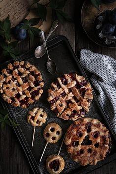 St[v]ory z kuchyne | Plum Pie