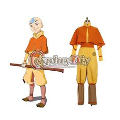 Image result for avatar aang