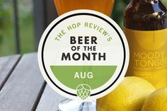 An online magazine covering the best beer, bars, breweries, gifts, and supplies in the United States and around the world. Beer Of The Month, Bottle Shop, Best Beer, Emperor, Brewery, Travel Photography, Interview, Lemon, Travel Photos
