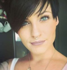 Joules Short Hairstyles - 1