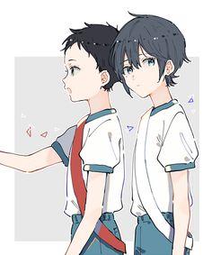画像 Fan Anime, Anime Guys, Anime Art, Arte Dc Comics, Kyoto Animation, Anime Child, Manhwa, Handsome Anime, Manga Boy