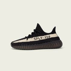 0a44d557ddded adidas Originals YEEZY BOOST 350 V2 Arrives in CORE BLACK CORE WHITE Adidas  Originals