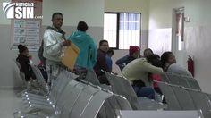 Enfermeras paralizan labores por deterioro de hospital en el municipio de Baitoa