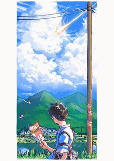Amazing Drawings, Amazing Art, Art Drawings, Aesthetic Art, Aesthetic Anime, Cartoon Art Styles, Cute Art, Art Inspo, Art Reference