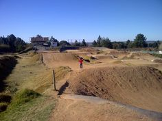 Race Track - Cycle Park #LaysSouthAfrica #metime #lays #pinandwin