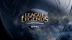 In collaboration with RIOT GAMES for the 2016 Spring Tournament campaign Motion Logo, Branding Design, Logo Design, Graphic Design, Gaming Banner, Sports Marketing, Game Logo, Game Ui, Sports Graphics