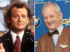 Les acteurs des années 80, d'hier à aujourd'hui