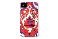 One Kings Lane - The Delightful Desk - Personalized Phone Case, Elsie