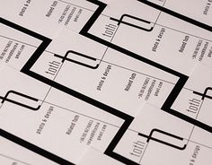 """Check out new work on my @Behance portfolio: """"TOTH IDENTITY"""" http://be.net/gallery/55309703/TOTH-IDENTITY"""